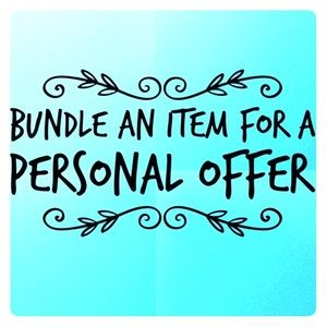 Sweaters - Bundle and I'll give you my best!